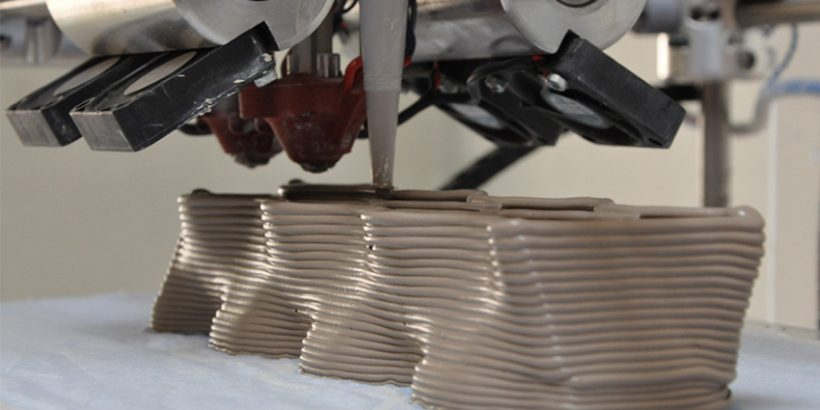 Ceramics 3D Printer
