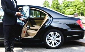 limousine rentals