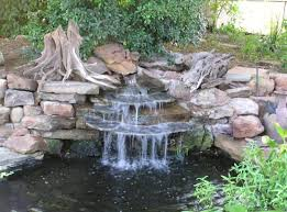 waterfall designs