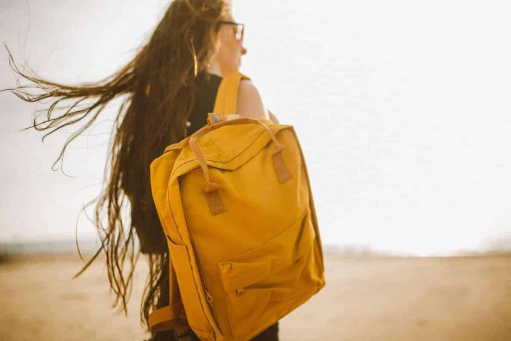 Think Aboutthe Different Kinds of Travel Backpacks For Kids