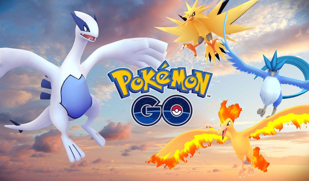 Get Back Your Deleted Pokemon GO Account, Here's How!