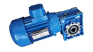 Explanation of Different Types of Dc Gear Motor