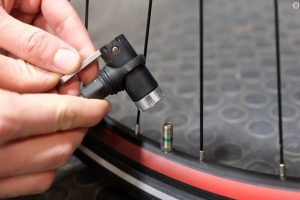 CO2 Inflator for Your Bikes