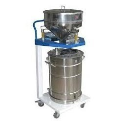 sieving machnine