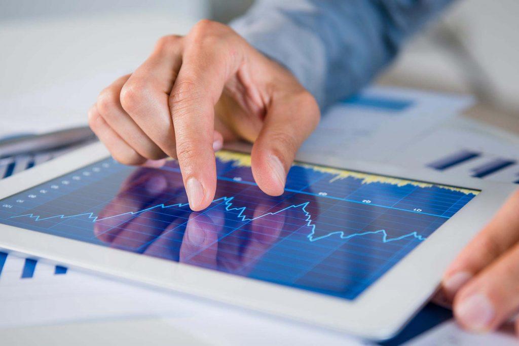 online stock market books