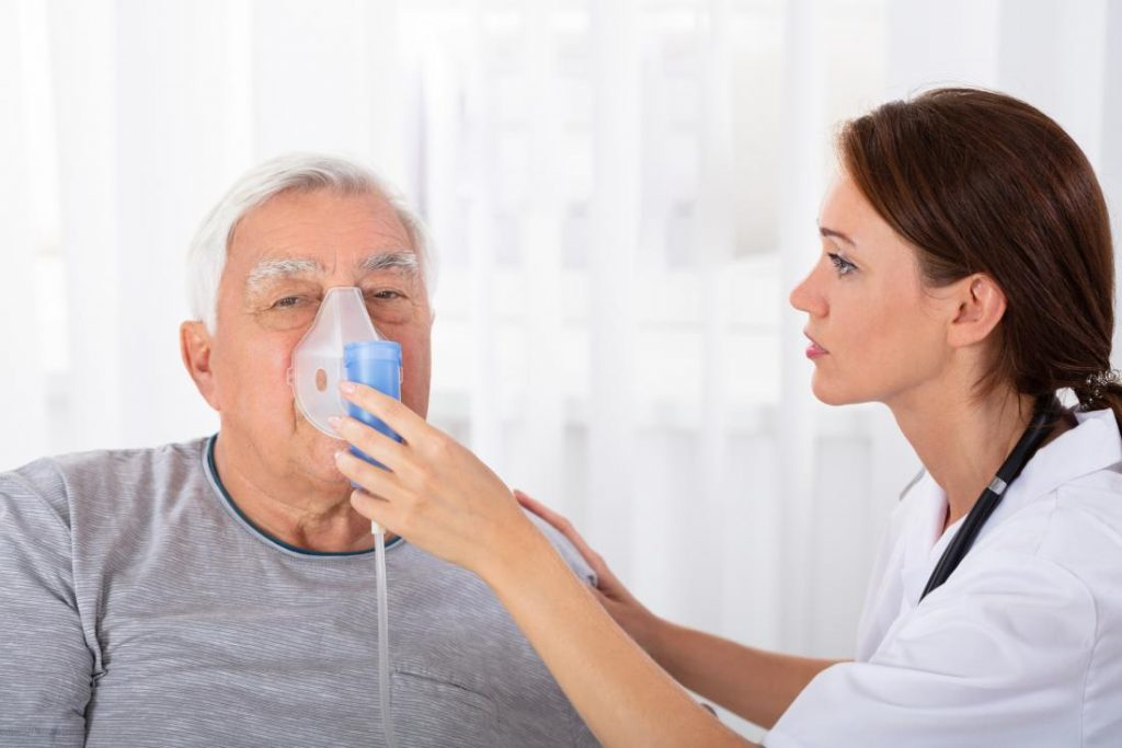 copd doctor