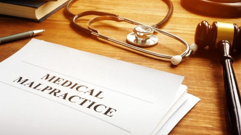 Kinds of Medical Malpractice