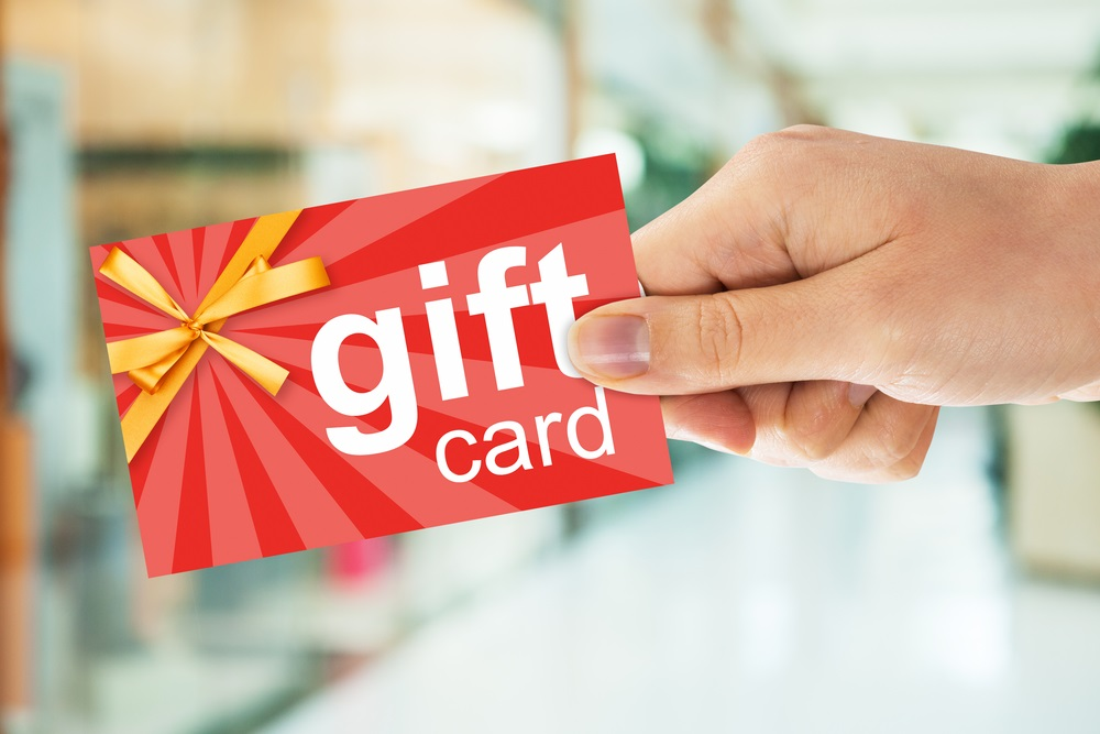 Gift Card Apps For Free
